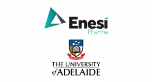 Enesi Pharma Partners with The University of Adelaide