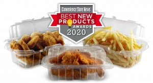 Crisp Food Technologies Wins Best New Product for 3rd Time