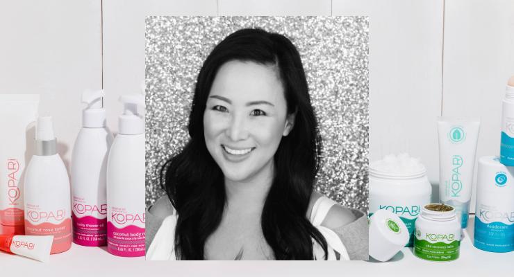 Kopari Beauty Taps New CEO
