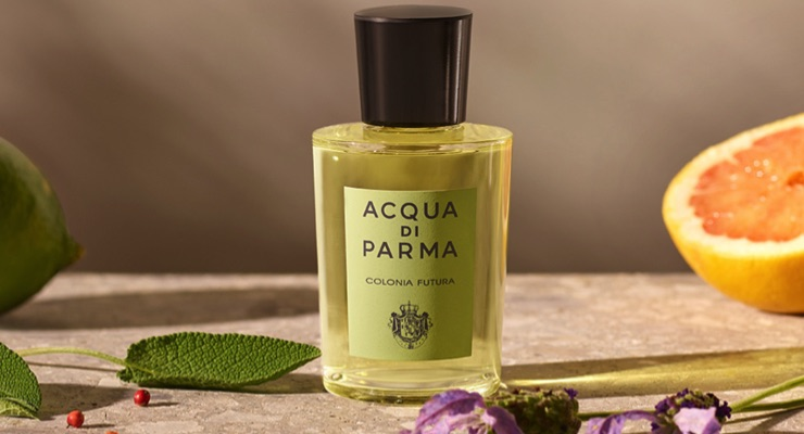 Fall Fragrance Launches