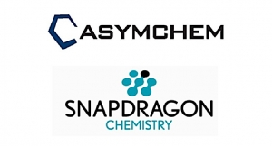 Asymchem and Snapdragon Enter Investment Partnership