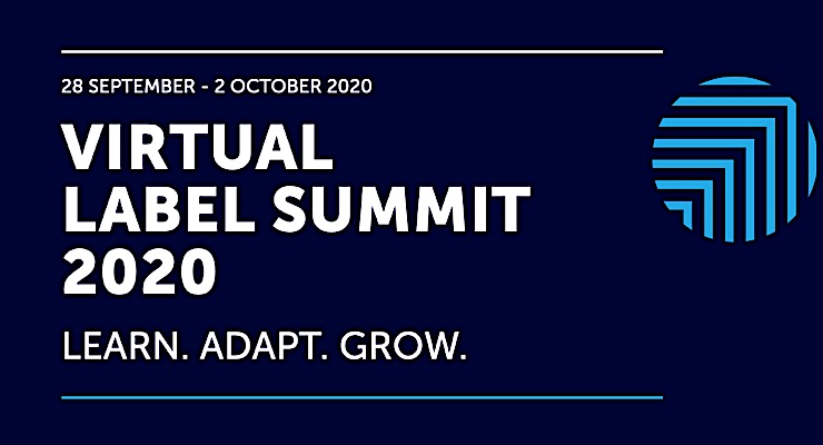 Registration opens for Virtual Label Summit