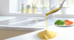 Evonik Expands High-Load Omega-3 Powders Portfolio