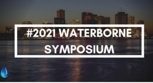 Abstract Submission for 48th Waterborne Symposium Open