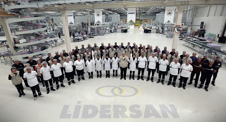 Lidersan / Altunkaya Group