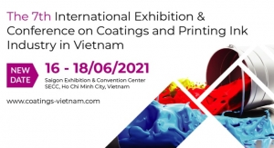 Coatings Expo Vietnam 2021