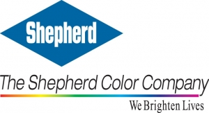 Shepherd Color Unveils Green 10G603, Green 10G655