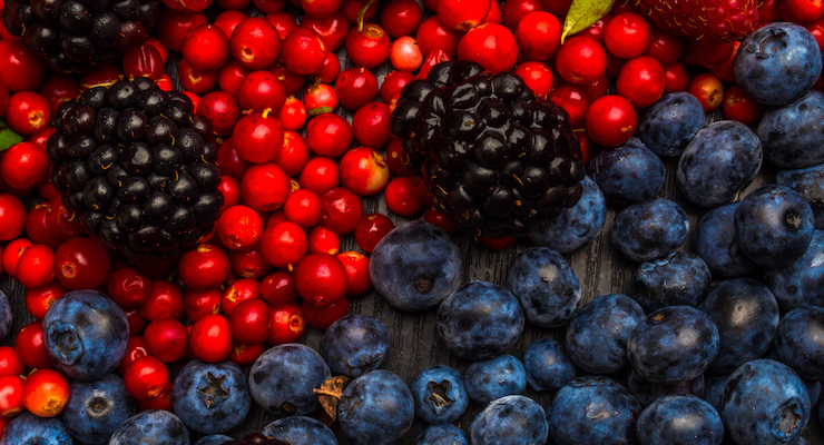 Results Are In for RESHAW, a Large-Scale Resveratrol Study