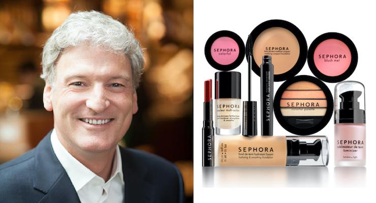 Sephora Has a New President & CEO
