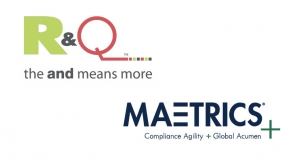 R&Q Acquires Maetrics