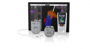 Boston Scientific Launches Vercise Genus DBS System In Europe