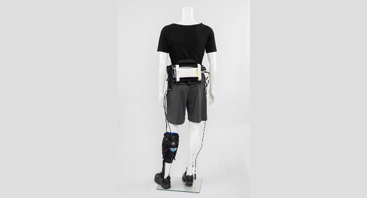 ReWalk ReStore Soft Exosuit Shows Positive Results in Stroke Rehab Trial