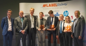 FINAT announces kick-off of 2020 #LABELicious competition