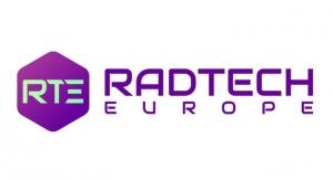 RadTech Europe Rebranding