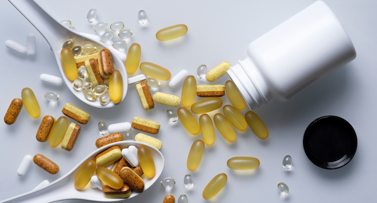 Pharma Company Inventia Enters Nutraceuticals Space