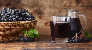 Meta-Analysis Demonstrates Aronia Berry's Cardiovascular Benefit