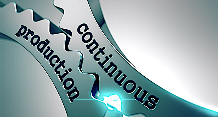 Keeping Up with Continuous Biopharmaceutical Processing