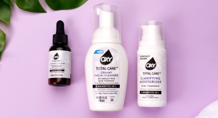 Venerable Oxy Brand Expands