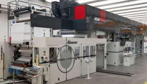 Pillar page: Flexo Printing Machine