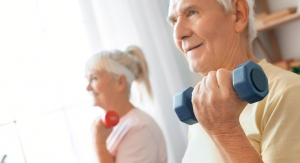 HMB Mitigates Age-Related Muscle Loss, Researchers Conclude
