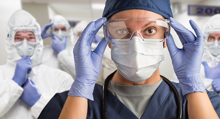 OSHA Cites NJ Hospital