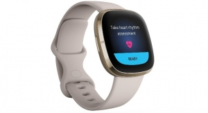 Fitbit Earns FDA, EU OK for ECG App to Spot AFib