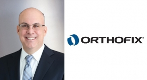 Orthofix Appoints Former Integra Exec to Lead Extremities Biz