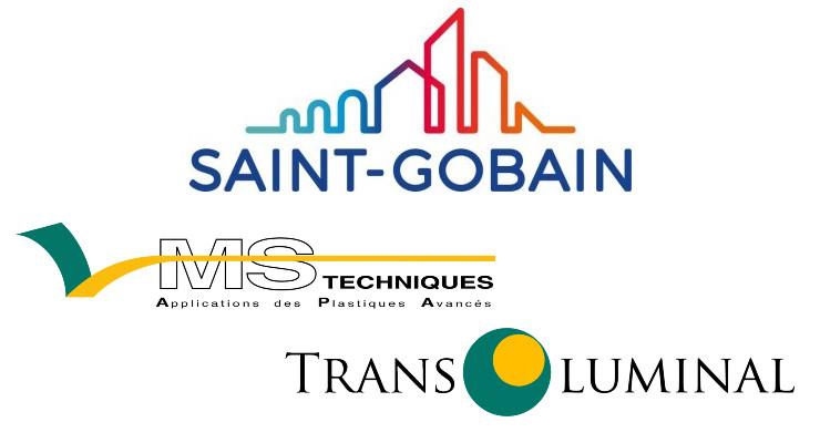Saint-Gobain Life Sciences Acquires MS Techniques, Transluminal