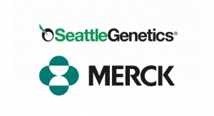 Seattle Genetics and Merck Partner