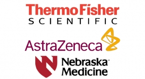 Thermo Fisher Scientific to Collaborate with AstraZeneca and UNMC