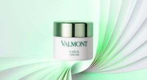 Valmont Unveils Neck Cream