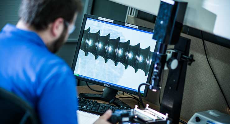 Lessons from the Lab: Testing Orthopedic Devices