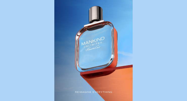 Kenneth Cole Unveils Mankind Unlimited