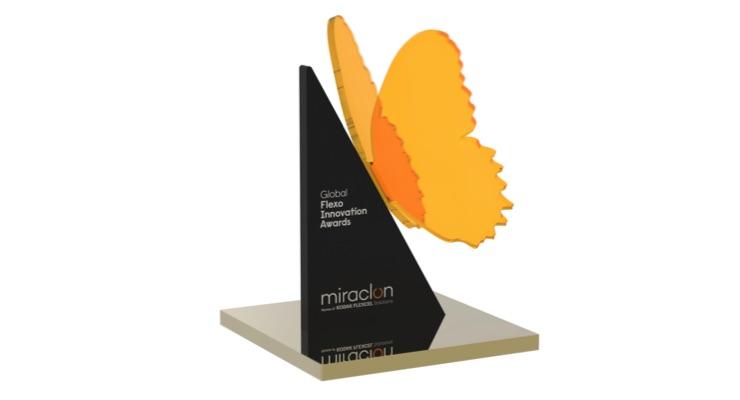 Global Flexo Innovation Awards now open for entries