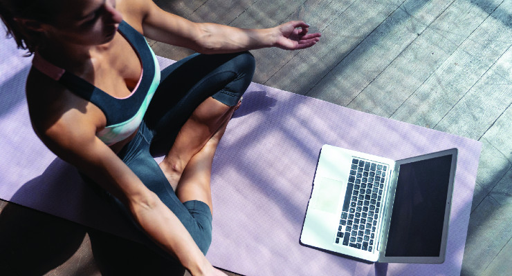 Self-Care in Business: Four Ways to Extend the Peace of Home to the Workplace