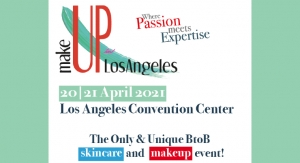 MakeUp in LosAngeles Rescheduled to April 2021