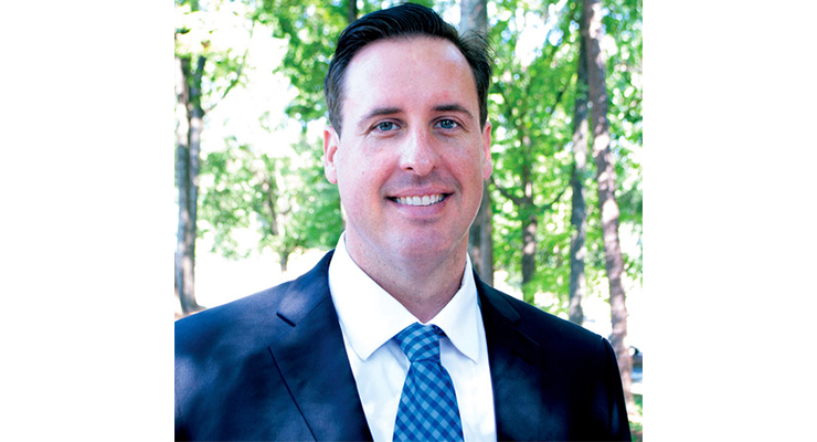 Phase 3 Marketing & Communications Names Travers Clouston VP of Sales, Southwest