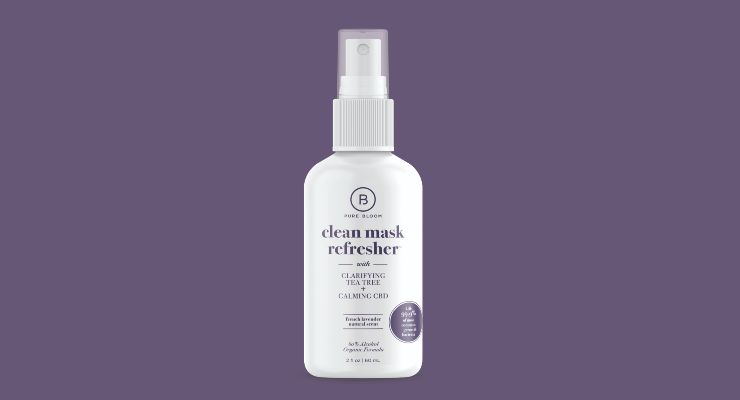 Pure Bloom Unveils Mask Refresher