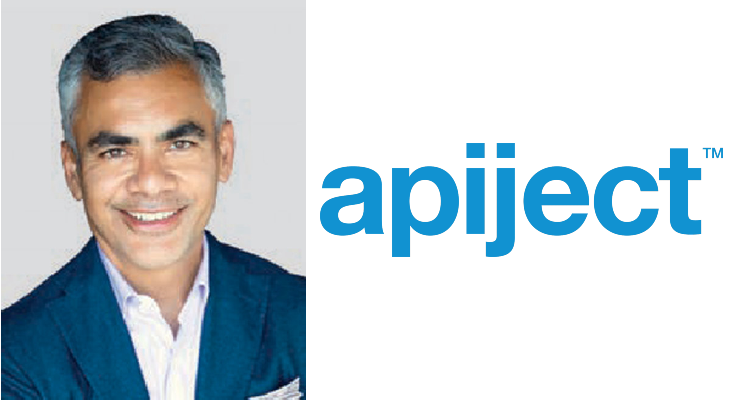 ApiJect Appoints CFO