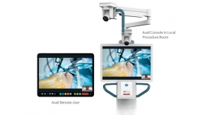 Smith+Nephew Teams with Avail Medsystems on Remote Functionality