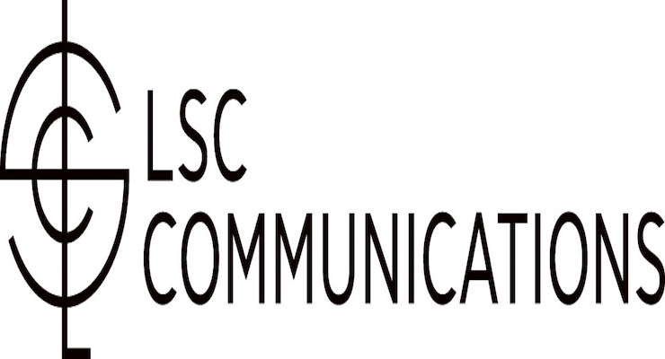 LSC Communications Announces Sale to Atlas Holdings, Supporting Creditors