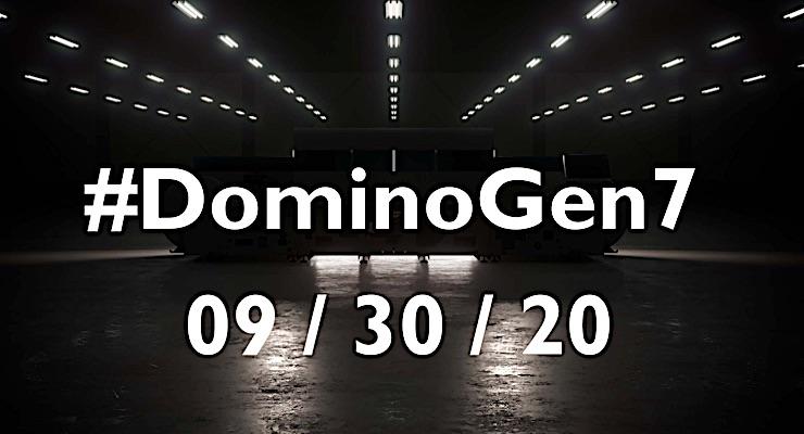 Domino Unveiling New Inkjet Technology