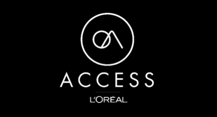 L'Oréal Access Launches Stateside