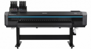 MUTOH Launches XpertJet 1682WR Dye Sublimation Printer Platform