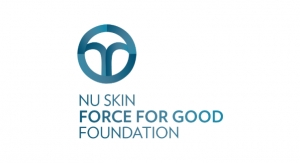 Nu Skin Gives Back