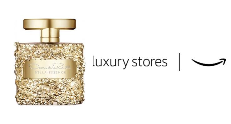 Amazon Launches Luxury Stores
