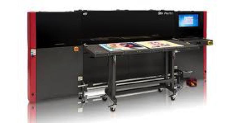 Signarama Christiansburg Adds EFI Pro 16h Wide-Format Printer