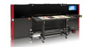 Signarama Christiansburg Adds EFI Pro 16h Wide-Format Printer