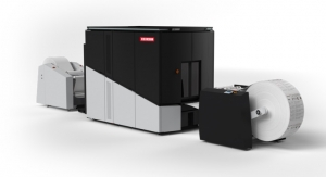 Xeikon unveils new press in North America