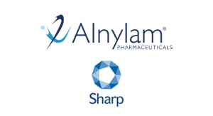 Alnylam Partners with Sharp